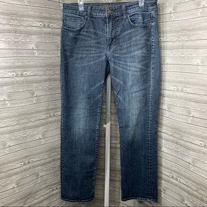 American Eagle Mens 32x32 Extreme Flex 4 Jeans
